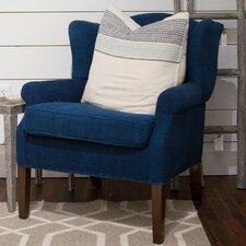 Woodruff Wingback Chair by Imagine Home