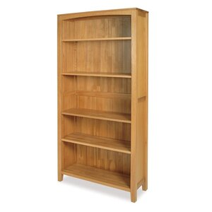 Hereford Oak 180cm Bookcase