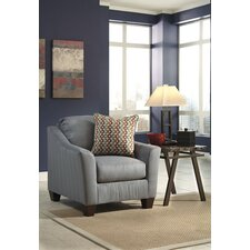 Emmons Armchair by Andover Mills