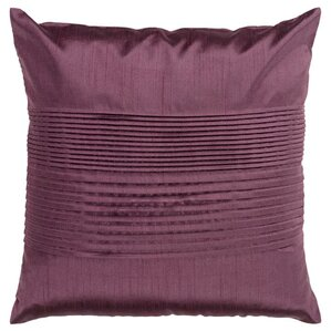 Selina Pleated Throw Pillow