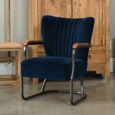 Laguana Armchair by Sarreid Ltd