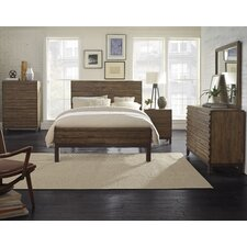 Ashland Panel Customizable Bedroom Set by World Menagerie