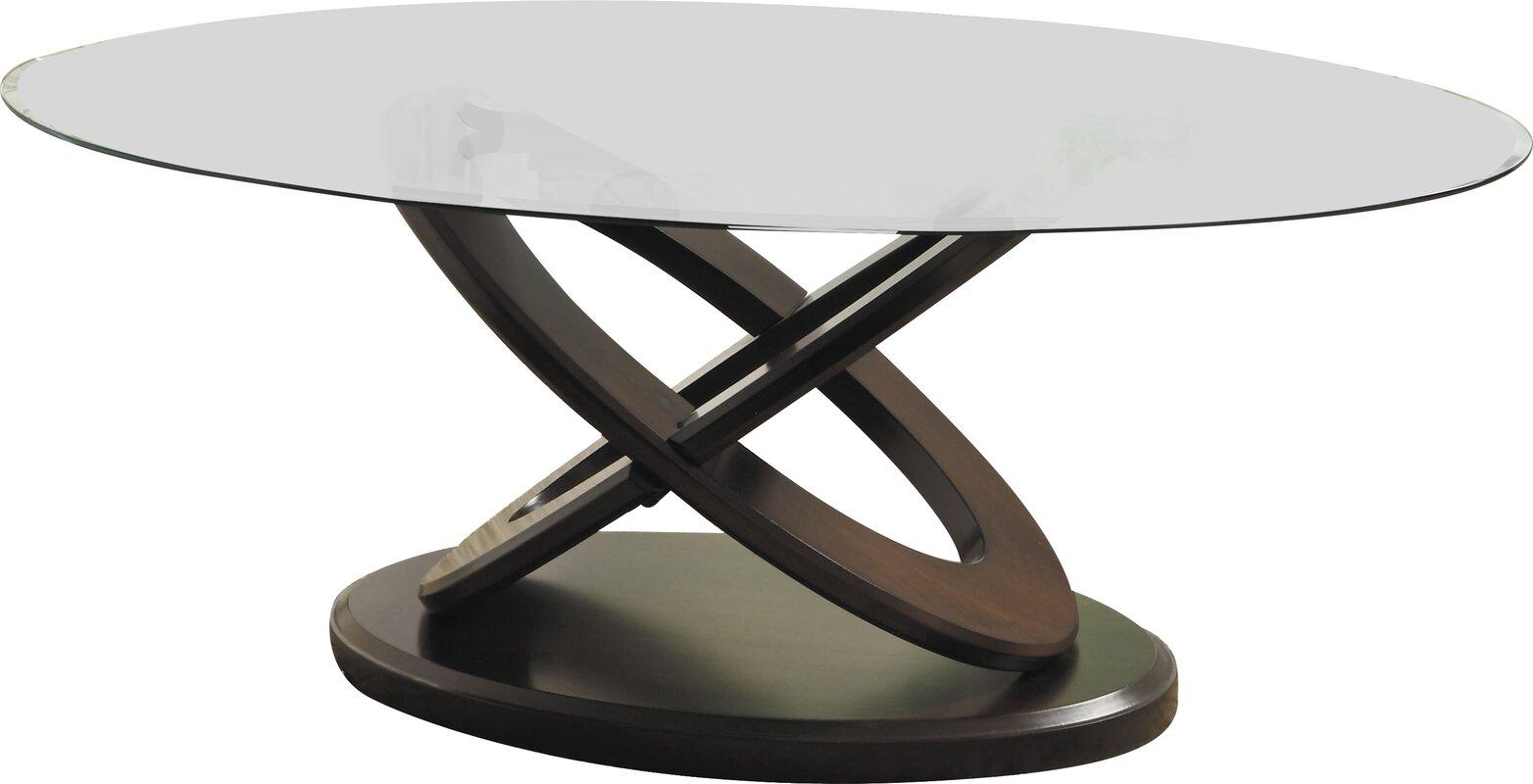 Orren Ellis Dalton Coffee Table Reviews