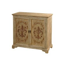 Barbour 2 Door Cabinet by One Allium Way
