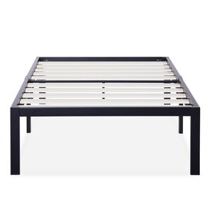 t 3000 ultra wood slat bed frame - Twin Bed And Frame