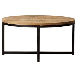 Eurig Coffee Table by Trent Austin Design