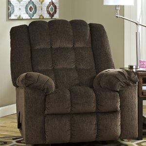 Ludden Rocker Recliner by Flash Furniture