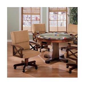 Gaming Bermuda Poker Table