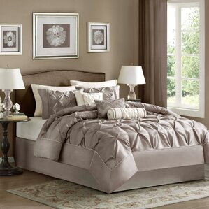 oversized comforter set | wayfair