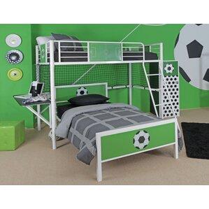 goal keeper twin loft bed - Loft Twin Bed Frame