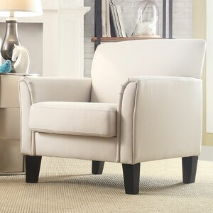 Minisink Armchair by Three Posts