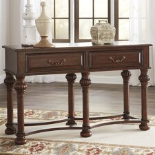 Trudy Console Table by Darby Home Co