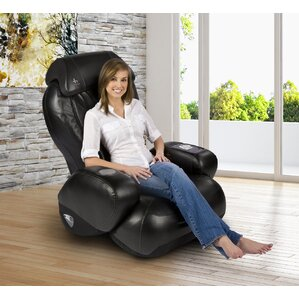 Ijoy 2580 Premium Robotic Massage Chair