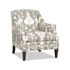 Lark Club Chair by Sam Moore