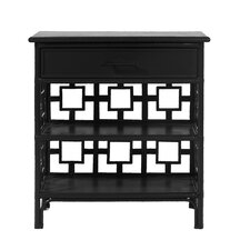 Sobe End Table by David Francis Furniture