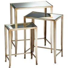 Harrow 3 Piece Nesting Tables by Cyan Design