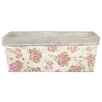 Fallen Fruits Rectangular Cachepot