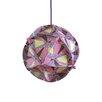 dCOR design Como 1-Light Globe Pendant