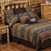 Wooded River Lake Shore Deluxe Duvet Cover Collection