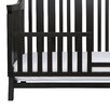 Nursery Smart Darby Toddler Bed Rail