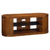 """Jual Curve TV Stand for TVs up to 50"""""""