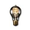 Smoke Incandescent Light Bulb (Set of 4)