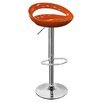 Riley Ave. Dylan Height Adjustable Bar Stool
