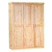 House Additions Figo 3 Door Wardrobe