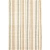 Olive Branch Hand Woven Beige Area Rug