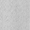 Anaglypta Original 10m L x 52cm W Damask 3D Embossed Roll Wallpaper