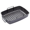 Kitchen Craft Master Class Non-Stick Roasting Pan with Rack