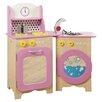 Millhouse Packaway Pretty Kitchen