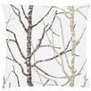 Apelt Baum Linen Cushion Cover