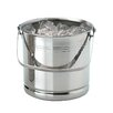 Zodiac Stainless Products John Ice Bucket