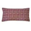 Jiti Stamp Lumbar Pillow
