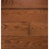 "Somerset Floors Wide Plank 7"" Engineered Oak Hardwood Flooring in Gunstock"