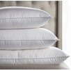 Tri-Compartmented Soft-Medium Sleeping Feathers Pillow