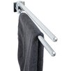 Fackelmann Mare 47cm Wall Mounted Towel Rail