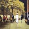 Art Group Leinwanddruck Knightsbridge II by Jon Barker