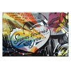Artist Lane Coupon Stories by Dan Monteavaro Graphic Art Wrapped on Canvas