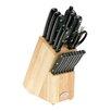 IVO Solo 18 Piece Knife Block Set