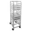 Channel Manufacturing Pizza Dough Box Rack
