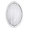 Eglo Siones 1 Light Outdoor Bulkhead Light