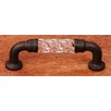 Rk International CP Series 3'' Center Bar Pull