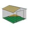 Arrow Floor Foundation Kit
