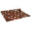 Pacific Lifestyle Brown Area Rug