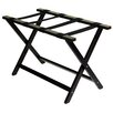 Casual Home Heavy Duty Extra Wide Straight Leg Luggage Rack