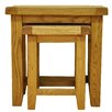 Hazelwood Home 2 Piece Nest of Tables