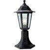 Firstlight Malmo 1 Light Pillar Lantern