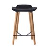 Transit 24 Quot Bar Stool Amp Reviews Allmodern